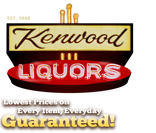 Kenwood Liquors in Oak Lawn